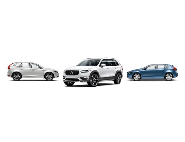 Volvo Easy Lease